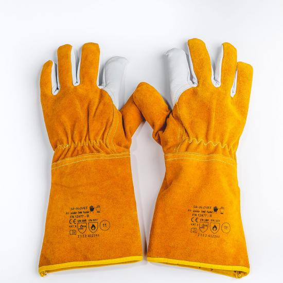 WELDER GOLD KEVLAR