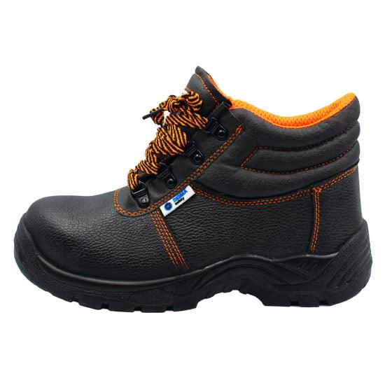 NEWBASIC-buty spawalnicze